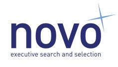 Novo Executive Search